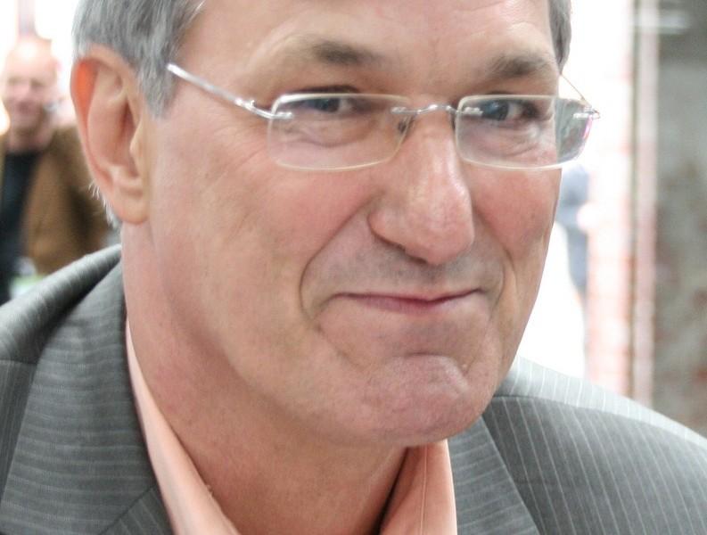 Bernd Riexinger: »Mehr von euch ist besser für alle«